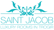 Luxury Rooms Saint Jacob